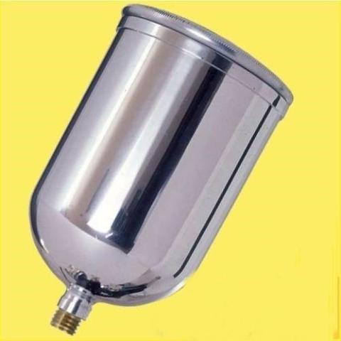 Caneca/Tarro Para Pintura De Metal /Aerografo/Aerografia