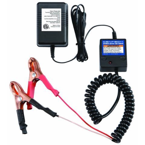 Cargador De Baterias Para Carros Y Motos 12v/ Automotriz
