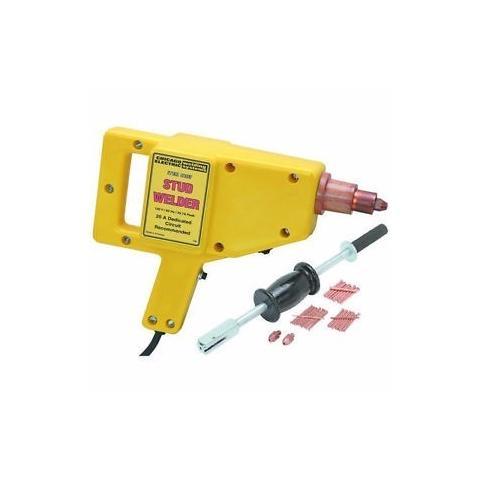 Extractor De Golpes Electrico Para Automotrix Trabajo Pesado