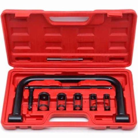 Extractor E Instalador De Válvulas Para Carros Y Motos