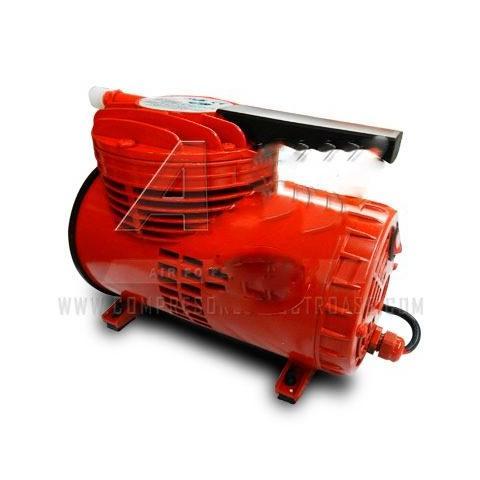 Mini Compresor De Aire Aerografia Bronceado Pintar Portatil