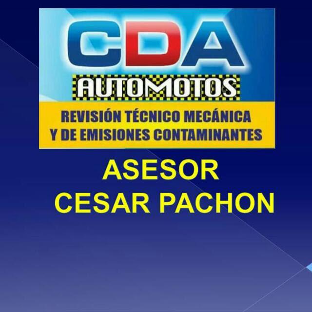 REVISION TECNICO MECANICA AUTOMOVILES Y MOTOCICLETAS