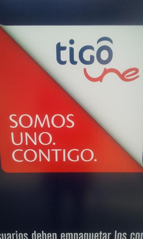 SERVICIOS VOZ FIJA,MOVIL,INTERNET,DATOS TV TIGO UNE