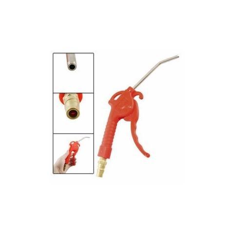 Soplador Inflador Limpiador Neumatico De 1/4 Trabajo Pesado
